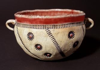 Pinch Pots Kathy Jeffers Studio